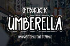 Umberella Product Image 1
