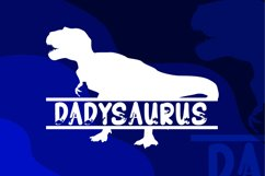 Dadysaurus Product Image 5