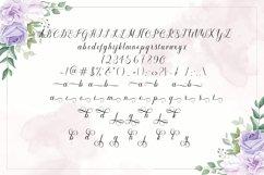 Maryellen Script   WEBFONT Product Image 4