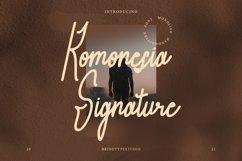 Komonesia Signature Product Image 1