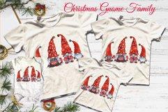 Christmas Gnome Family. Christmas Gnomes. Christmas family Product Image 5