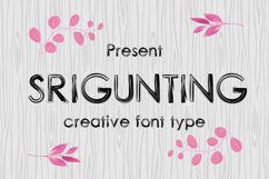 SRIGUNTING Product Image 1