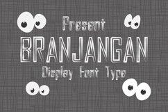 BRANJANGAN Product Image 1