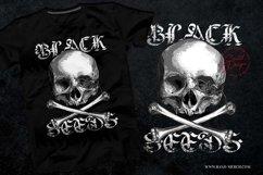 Blackseeds - Blackletter Font Product Image 3