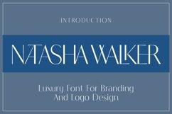 Natasha Walker Display Product Image 1