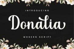 Donalia Product Image 1