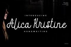 Alica Kristine | Monoline Product Image 1
