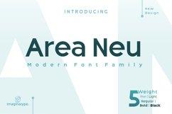 Area Neu Product Image 1