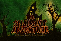 The Shadow Adventure Product Image 1