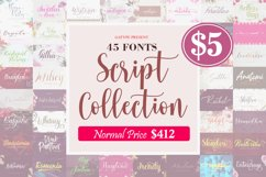 Script Collection Product Image 1