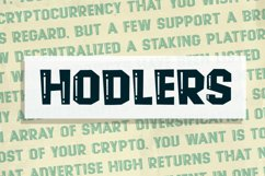 Hodlers Product Image 1