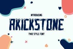 AKICK STONE Product Image 1