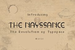 The Nayssance Product Image 1