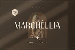 Marchellia Sans Product Image 1