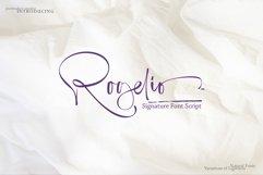 Rogelio Script Product Image 1
