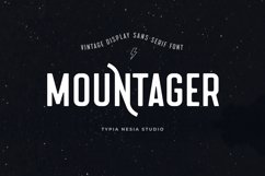 Mountager Product Image 1