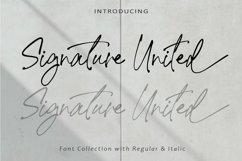 The Signature Font Bundle Sale Product Image 6