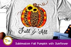 Fall Sublimation Cliparts Bundle Product Image 6