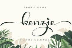 Kenzie Product Image 1