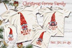 Christmas Gnome Family. Christmas Gnomes. Christmas family Product Image 2