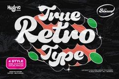 True Retrotype Product Image 1