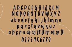 Cowardly - Handrawing Font Product Image 4