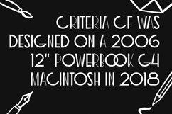 COXXON Art Deco Font Product Image 6