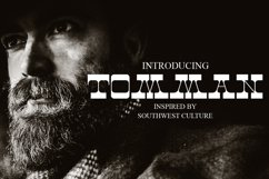Tomman Product Image 1