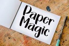 Creative Winter - A Handwritten Font Product Image 5