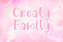 Creaty Family Product Image 1