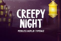 Creepy Night Product Image 1