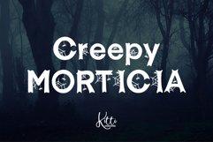 Creepy Morticia Product Image 1