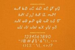 Cristaloak - Rough Script Font Product Image 3