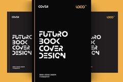 Cropped Logo Font Product Image 6