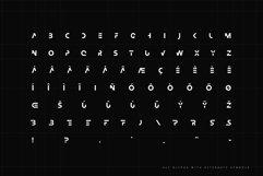 Cropped Logo Font Product Image 3