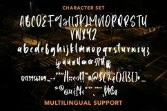 Web Font Crossroad - Cool Handwritten Font Product Image 6