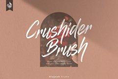 Crushider Brush Product Image 1