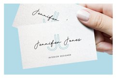 Single line Crystal Darling, a sketch sans and script font Product Image 6
