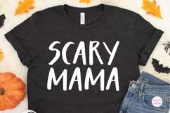 CREAKY STAIRS Scary Halloween Font Product Image 5