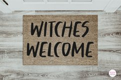 CREAKY STAIRS Scary Halloween Font Product Image 6