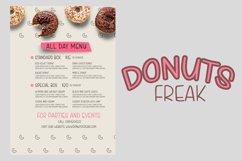 Cupcake Treats - Cute Display Font Product Image 6