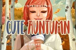 Cute Auntumn Product Image 1