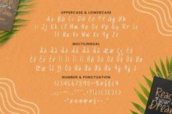 Web Font Cuties Font Product Image 5