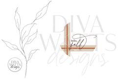 Hello Fall Plaid SVG   Farmhouse Autumn Design Product Image 2