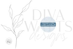 Welcome To Our Winter Wonderland SVG   Christmas Round Desig Product Image 2
