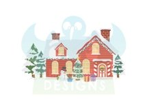 North Pole Clipart - Lime and Kiwi Designs Product Image 4