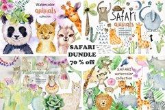 70 off. Bundle. Safari animals. Product Image 1