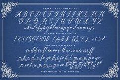 Hesty Aqaky - Modern Script Font Product Image 15