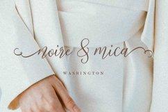 Millered - Beauty Elegant Script Product Image 4