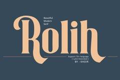 Rolih Product Image 1
